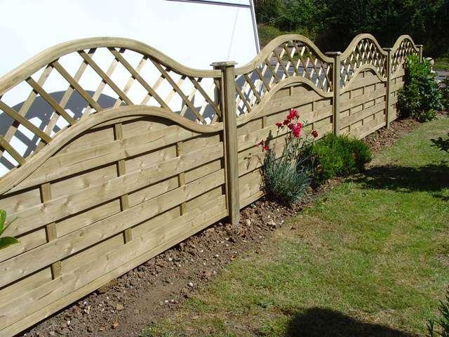garden fencing plymouth